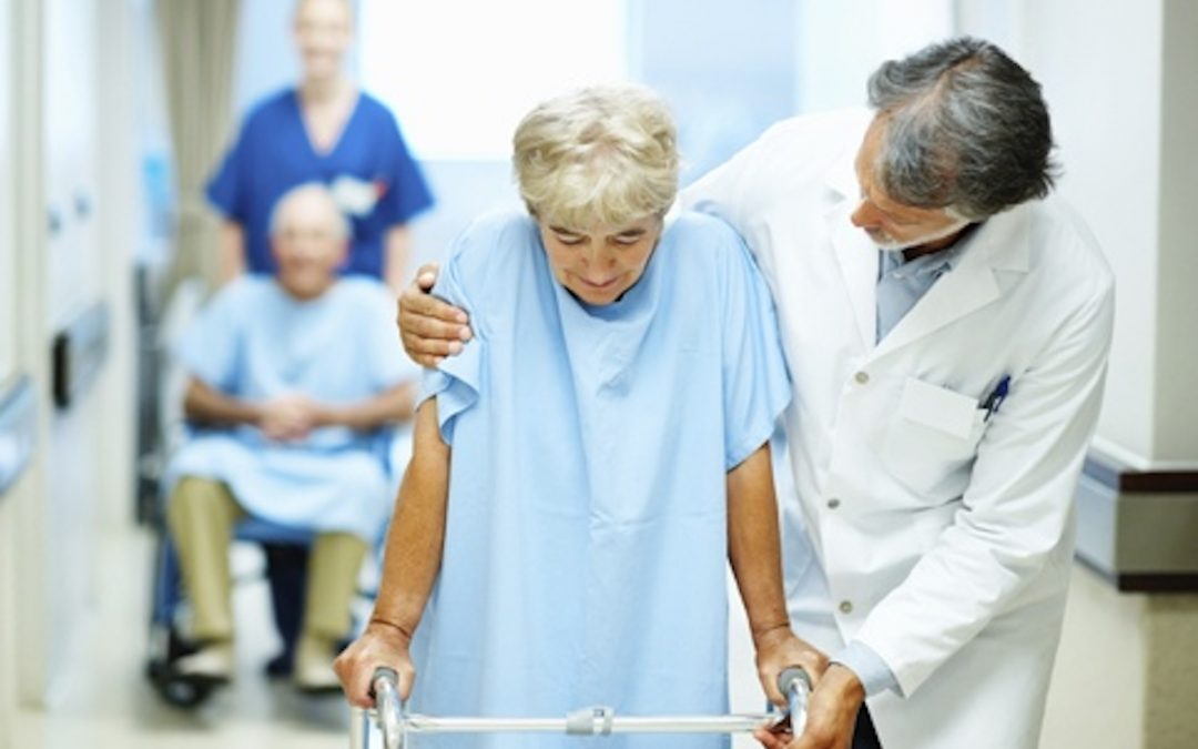 5 Ways to Heal Faster from an Osteoporosis Fracture
