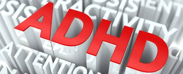 4 Simple Steps to Fix ADHD