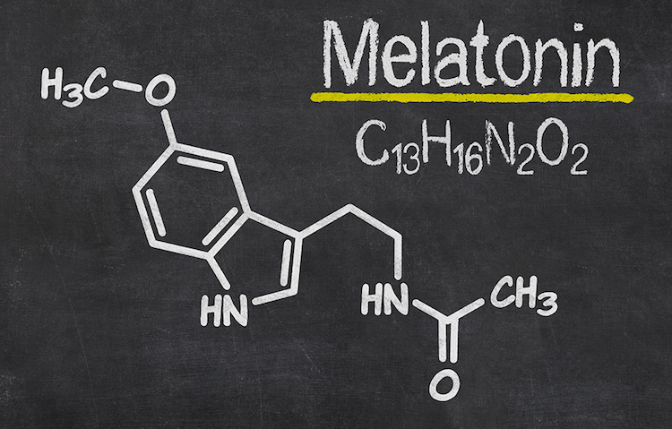 Why Melatonin isn't Enough