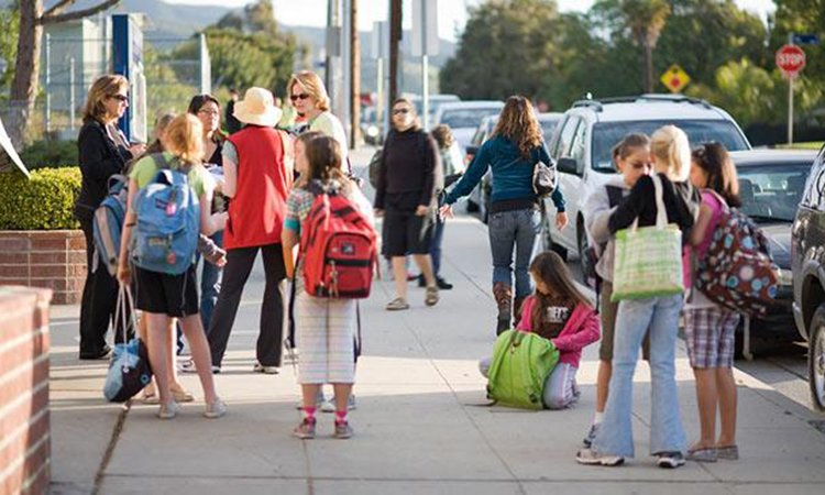 5 Back-to-School Survival Tips for Parents