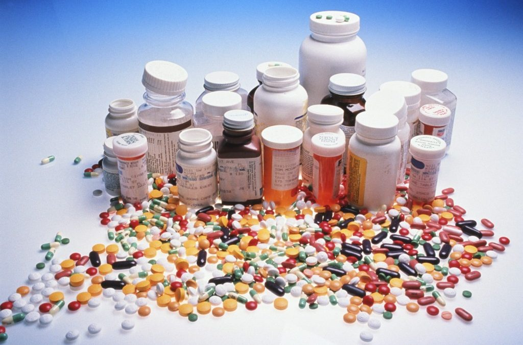 A Practical Approach to Avoiding Drug-Nutrient Depletions
