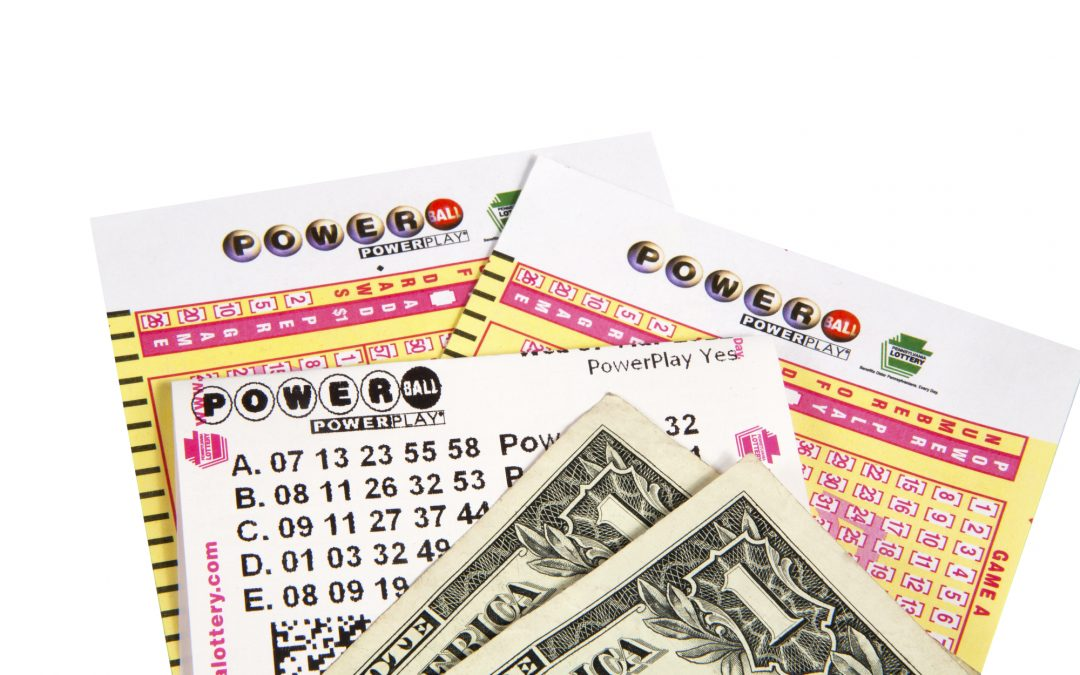 You Won the Life Lottery, Now What?