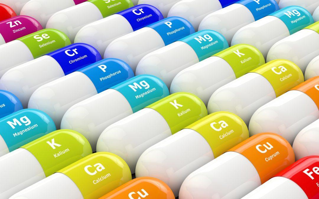 Top Micronutrient Deficiencies Aging You More Quickly