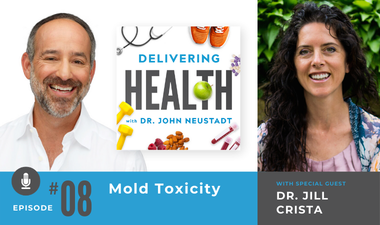08. Mold Toxicity with Dr. Jill Crista