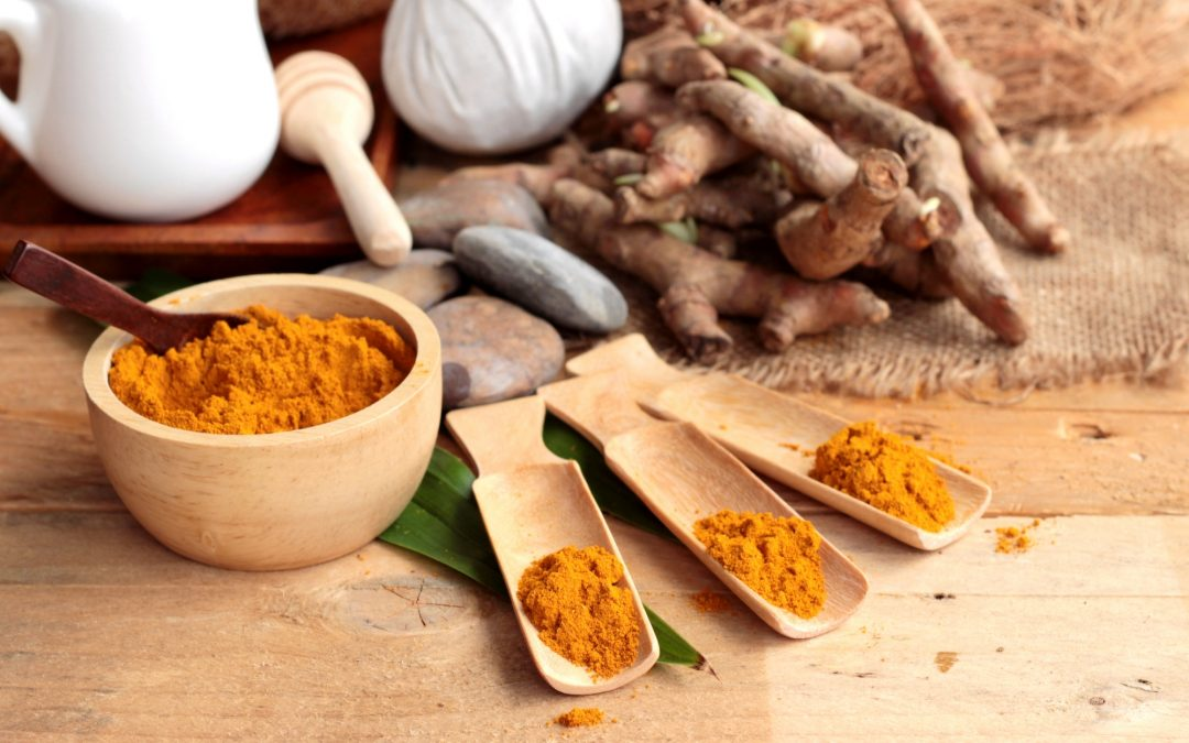 Top Herbs for Pain