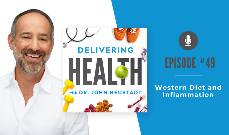 49. Western Diet and Inflammation