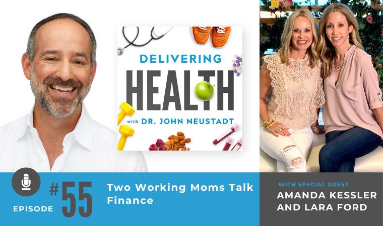 55. Two Working Moms Talk Finance