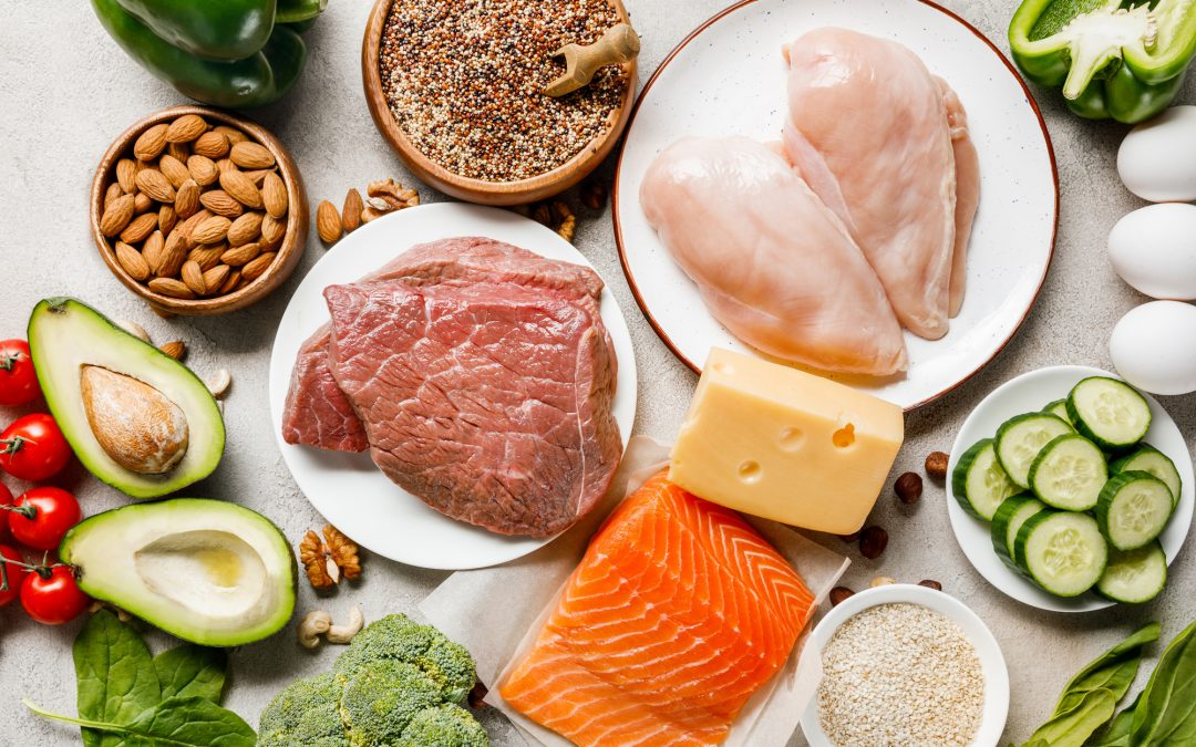 Eat More Protein to Reduce Osteoporosis Fracture Risk